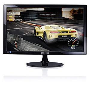 Samsung S24D330 Monitor 24'' Full HD - QUALITA' PREZZO 10+
